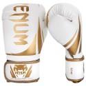 Challenger 2.0 Boxing Gloves - White/Gold