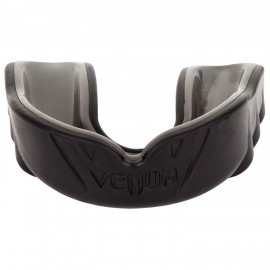 Challenger Mouthguard - Black/Black