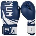 Challenger 3.0 Boxing Gloves -Navy Blue/White