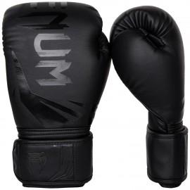 Challenger 3.0 Boxing Gloves -Black/Black
