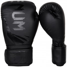 Challenger 3.0 Boxing Gloves -Black/Black
