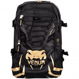 Challenger Backpack Pro - Black/Gold