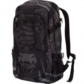 Challenger Backpack Pro - Black/Black