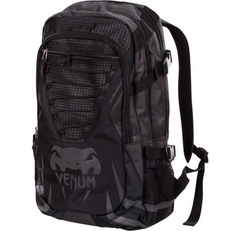 Challenger Backpack Pro - Black/Black