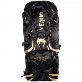 Challenger Xtreme Backpack - Black/Gold