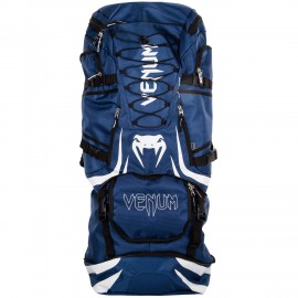 Challenger Xtreme Backpack - Navy Blue/White