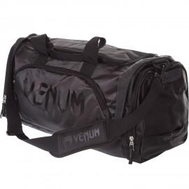 Trainer Lite Sports Bag - Black/Black