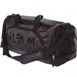 Trainer Lite Sports Bag - Black/Black