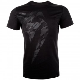 Tecmo Giant Tshirt - Dark Camo Edition