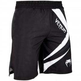 Contender 4.0 Fitness Shorts - Black