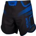 Tempest 2.0 Fightshorts - Black/Blue