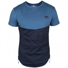 VENUM LASER 2.0 T-SHIRT - NAVY BLUE