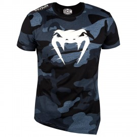 Interference 2.0 T-Shirt - Dark Camo