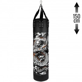 Dragon's Flight Heavy Bag - 150cm (unfilled)