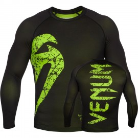 Original Giant Rashguard - Long Sleeves