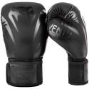 Impact Boxing Gloves - Black/Black