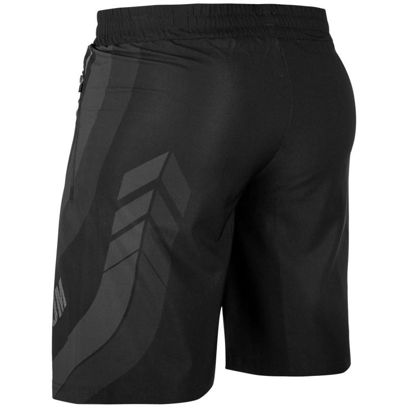 Venum Technical 2.0 Compression Shorts Black//Black MMA Bjj Training Sparring