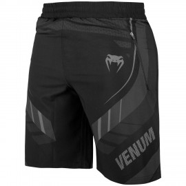 Technical 2.0 Training Shorts - Black/Black