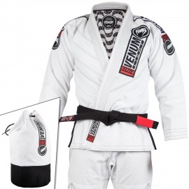 Elite Light 2.0 BJJ Gi (Bag Included) - White