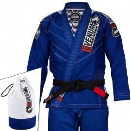Elite Light 2.0 BJJ Gi (Bag Included) - Blue