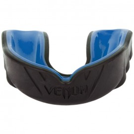 Challenger Mouthguard - Black/Blue