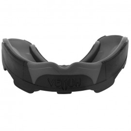 Predator Mouthguard - Grey/Black