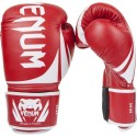 Challenger 2.0 Boxing Gloves - Red