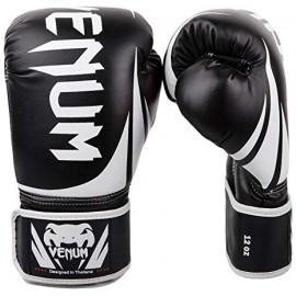 Challenger 2.0 Boxing Gloves - Black