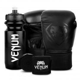 Boxing Starter Pack - Black/Black