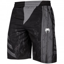 AMRAP Training Shorts - Black/Grey