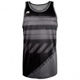 AMRAP Tank Top - Black/Grey