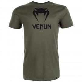 Classic T-Shirt - Khaki/Black