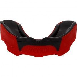 Predator Mouthguard - Red/Black