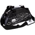 Camoline Sports Bag - Black/White