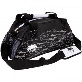 Camoline Sports Bag - Black/White