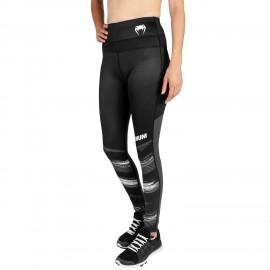 Rapid 2.0 Leggings - Black/White