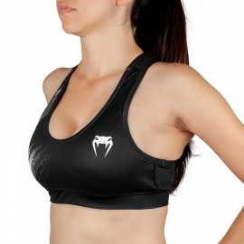 Rapid 2.0 Sports Bra - Black/White