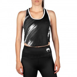 Rapid 2.0 Tank Top - Black/White