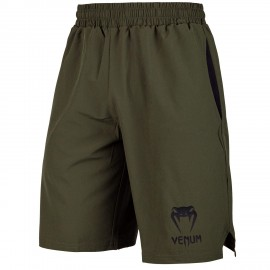 Classic Training Shorts - Khaki