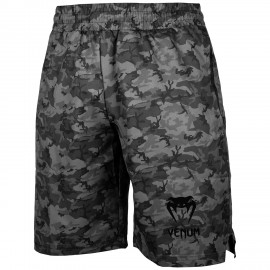 Classic Training Shorts - Urban Camo