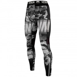 Tactical Spats - Urban Camo/Black