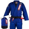 Elite 2.0 BJJ GI - (Bag Included) - Blue