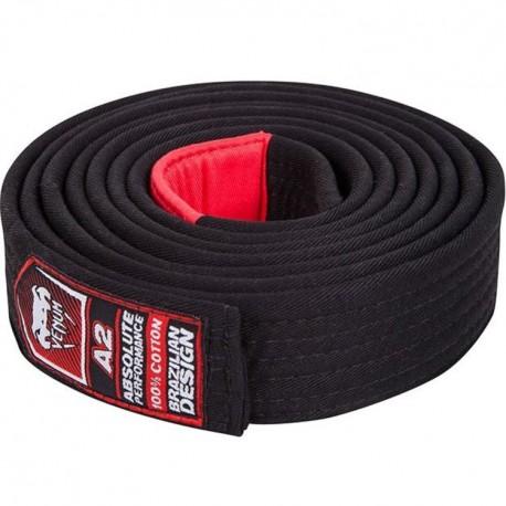 BJJ Belt - Black
