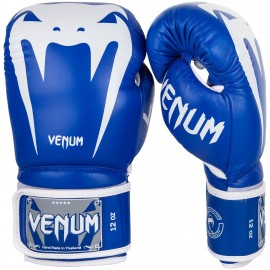 Giant 3.0 Boxing Gloves - Blue
