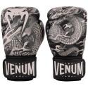 Dragon's Flight Boxing Gloves - Black/Sand