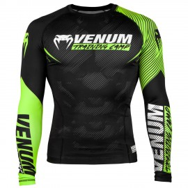 Training Camp 2.0 Rashguard - Long Sleeves