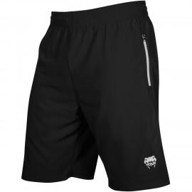Fit Training Shorts - Black