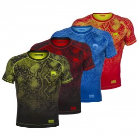 Fusion Compression T-shirt - Short Sleeve