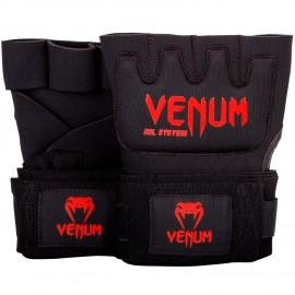 Kontact Gel Glove Wraps - Red