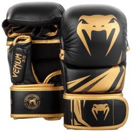 Sparring Gloves Challenger 3.0 Black/Gold